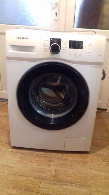 bmw 6 серия 630cs mt - Azərbaycan: Öndən Avtomat Washing Machine Samsung 6 kq