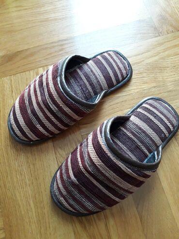 Dečije Cipele i Čizme | Stara Pazova: Sobne papuce,kozne,31br