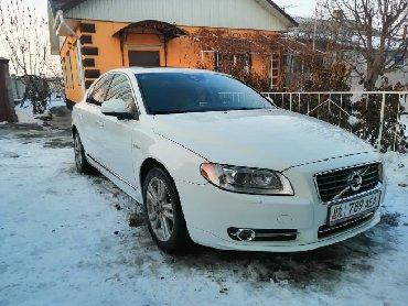 Volvo - Бишкек: Volvo S80 2013 | 174000 км