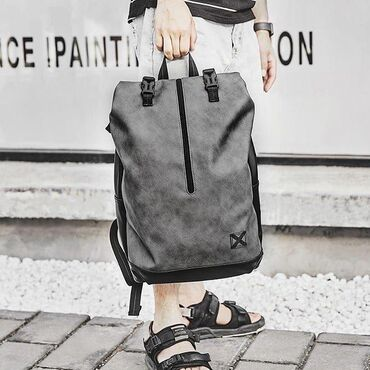 """Backpacks_kg Японский рюкзак """"Tokyo""""  Высокое качество Влагостойкий ма"""