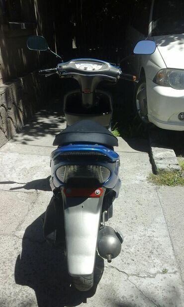 Honda в Бишкек: Продаю скутер хонда дио 35zxВ хорошем состоянии.Работает