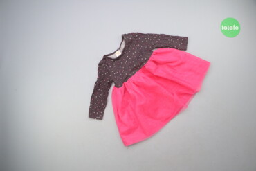 6126 объявлений | ДЕТСКИЙ МИР: Дитяча сукня в горошок Gymboree, вік 18-24 міс.    Довжина: 45 см Довж