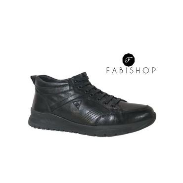 Ботинки - Кок-Ой: Зимние ботинки. натуральная кожа, мех натуральный