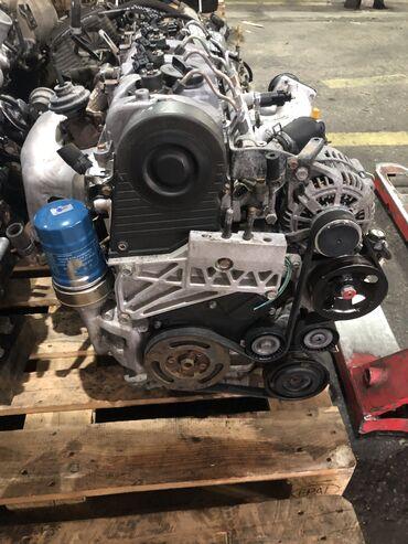 запчасти хендай санта фе бу в Кыргызстан: Двигатель Kia Sportage 2.0i 112-125 л/с D4EA Контрактный мотор (ДВС)