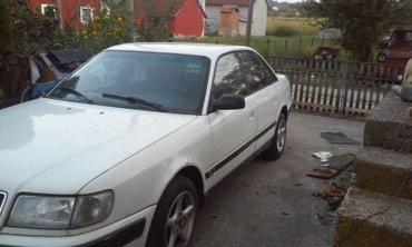 Audi 100 1994 - Valjevo - slika 2