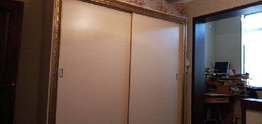 шкаф-для-одежды-из-ткани в Кыргызстан: Шкаф для белья и одежды