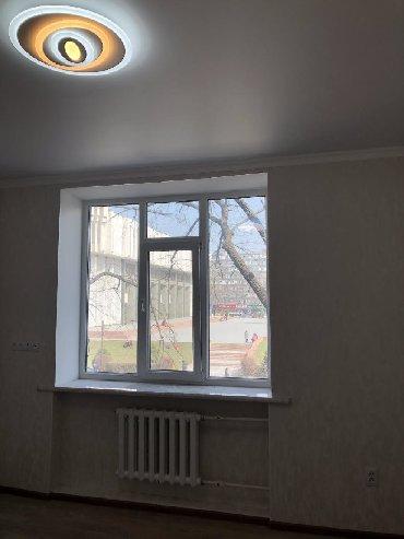 Недвижимость - Кыргызстан: Сдается квартира: 1 комната, 38 кв. м, Бишкек