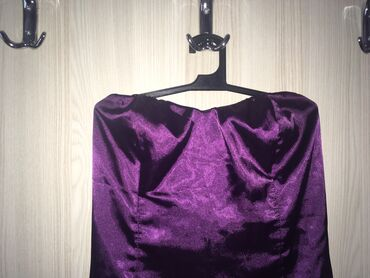Figura - Srbija: Satenska haljina koja se prilagodjava vašoj figuri, prelepo stoji