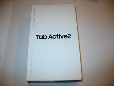 Samsung Galaxy Tab Active 2-Telefon/Tablet, Nov !!! - Belgrade