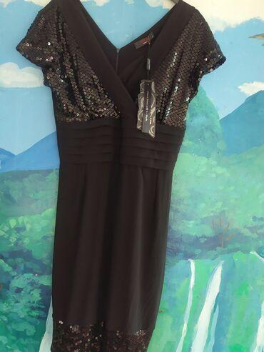 Новое турецкое платье размер 48