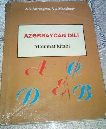 Qaydaimla inşa kitabları. İmla kitabı 2 ədəddi fərqli.hamısı birgə 9