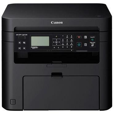 cherno belyj printer 3v1 в Кыргызстан: Продаю новый МФУ 3-1 CANON I-SENSYS MF231 PRINTER/COPIER/SCANNER (A4