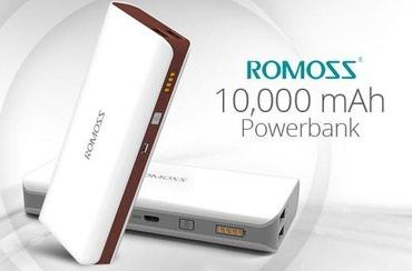 Ramoss powerbank 10000mah в Bakı
