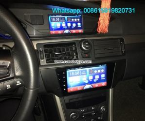 MG 6 MG6 MG550 Car radio GPS android in Kathmandu