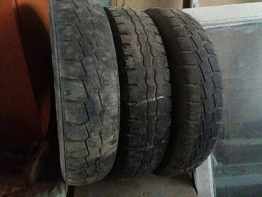 Продаю колеса на портер оригинал корея прочные, 80% протектора, 1