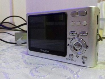 Samsung z3 - Azerbejdžan: FujiFilm FinePix Z3. Originaldi,her bir funkciyasi iwleyir,hec bir