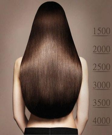 Кератиновое выпрямление волос по выгодной цене 100% эффективности в Кербен