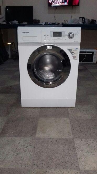 Alfa romeo 147 32 mt - Azərbaycan: Öndən Avtomat Washing Machine Samsung 5 kq