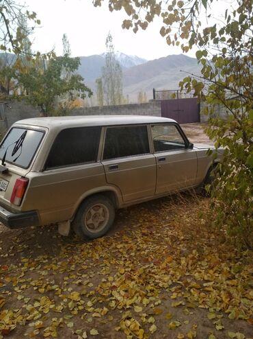 ВАЗ (ЛАДА) 2104 0.6 л. 2007 | 3229 км