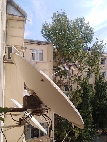 aka - Azərbaycan: Televizorlar