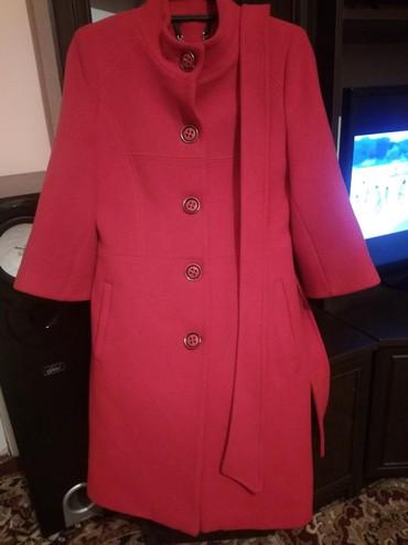 Пальто - Сокулук: Продаю