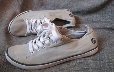 Bez cipele - Srbija: Patike RACE MARINEPatike su polovne, očuvane, bez oštećenja, stanje