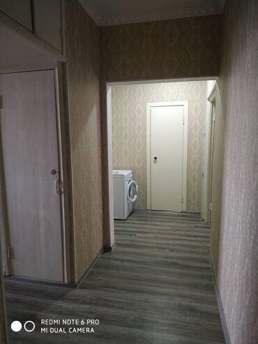 Долгосрочная аренда квартир - Без животных - Бишкек: Сдаётся 2 ком кв.Район ТунгучЭтаж: 9 из 92-х комнатная квартира, в