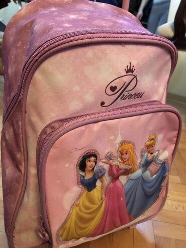 Mali kofer za decu!povoljno a novo!Novi Beograd