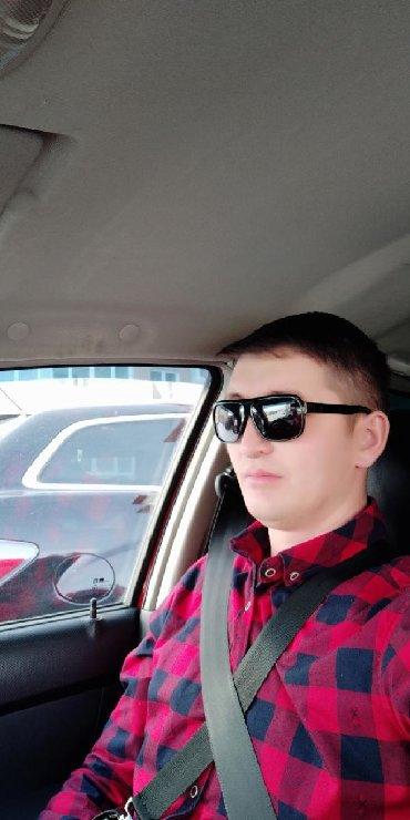 Работа - Таш-Мойнок: Ищу работу водителя кат В,В1,С,С1 или охранника рост 188,вес 88