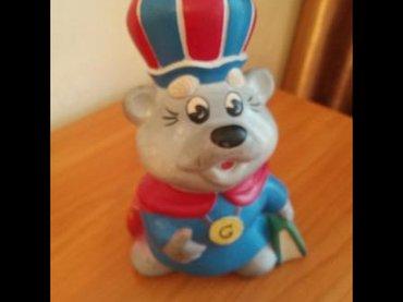 Детские резиновые игрушки в Бишкек