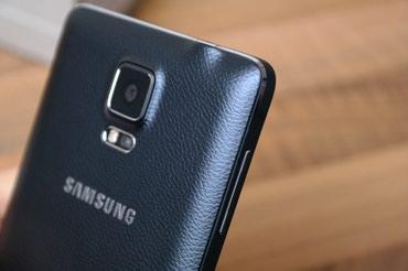 Флагман Samsung Galaxy Note 4 с большим в Бишкек