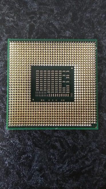 Sumqayıt şəhərində Intel® Core™ i5-2450M Processor 3M Cache, up to 3.10 GHz ( для