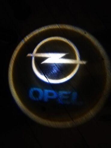 96 elan   NƏQLIYYAT: Car logo Opel