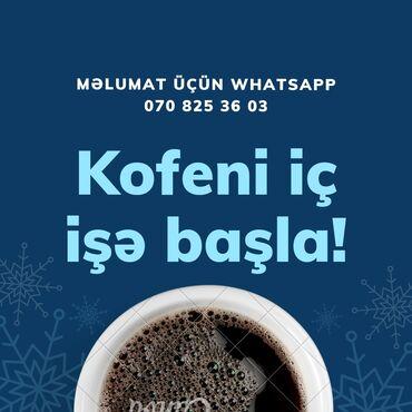daye iş elanları 2018 - Azərbaycan: Şəbəkə marketinqi məsləhətçisi. İstənilən yaş. Növbəli qrafik