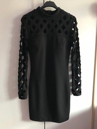 Crna haljina. Velicina S/M