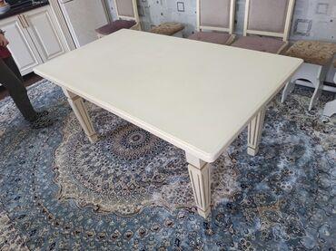 кухонный стол купить в Кыргызстан: Стол | Кухонный | Кухонный
