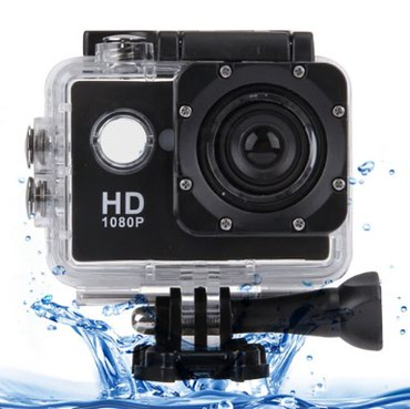 Спортивная Action Camera Full HD D600 в Бишкек