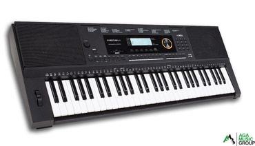Sintezator MEDELI M361 keyboard 61 Qiymətlər, yüksək keyfiyyətə görə
