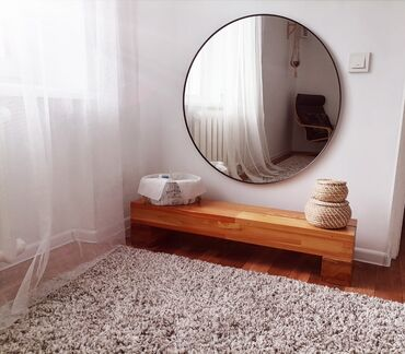 ручная соковыжималка бишкек in Кыргызстан | ДРУГИЕ ИНСТРУМЕНТЫ: 3 комнаты, 57 кв. м С мебелью
