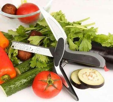 Noz za lakse secenje voca, povrca i ostalih namernica