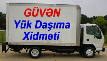 Bakı şəhərində yük daşıma , yük taksisi , mebel dasima  Mebel və məişət