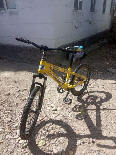 592 объявлений: Продам подростковый велосипед от 6 до 15 могут ездить все работает в о