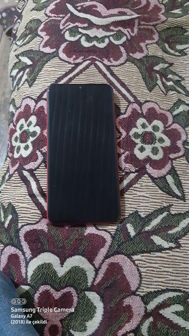2594 elan: Samsung Galaxy A01   32 GB   Qırmızı   Sensor, İki sim kartlı