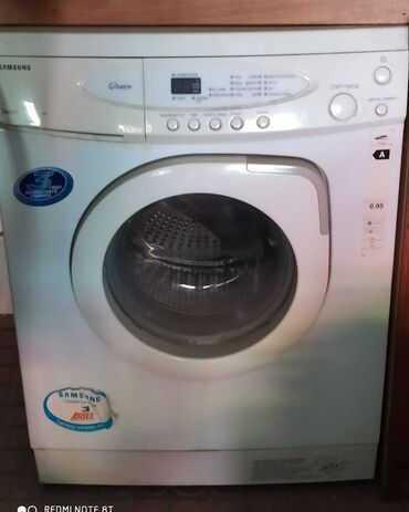 Avtomat Washing Machine 6 kq