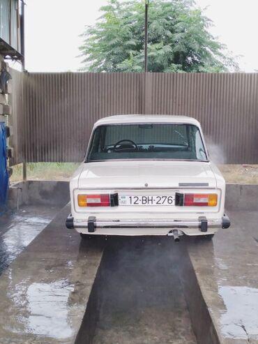 diski na avto vaz 2110 rodnye в Азербайджан: ВАЗ (ЛАДА) 2106 1.6 л. 1988 | 295000 км