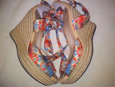 UGG neobicne sandale 39Unikatne i neobicne skupocene UGG sandale