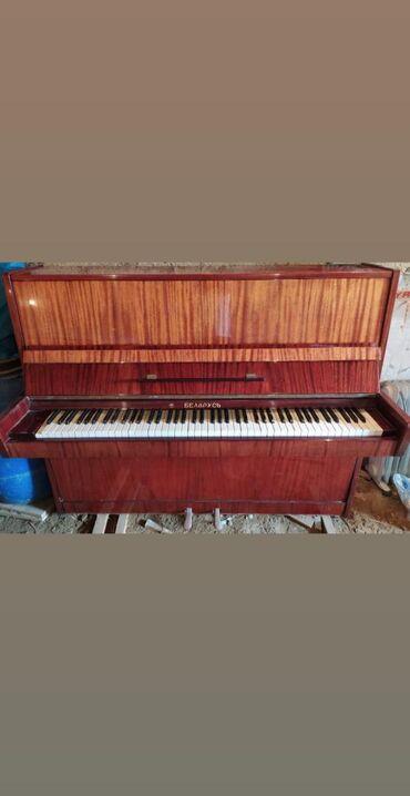 belarus piano - Azərbaycan: Pianino Belarus 230 azn.Köklənməlidi.Ərazi:Müşfiqabad//Nur