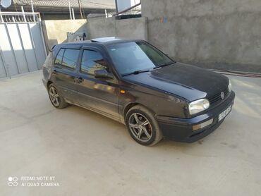 Nəqliyyat - Azərbaycan: Volkswagen Ram 1.8 l. 1996