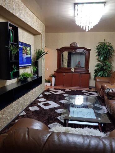 город кант в Кыргызстан: Продается квартира: 3 комнаты, 77 кв. м