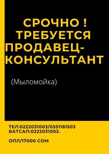 жер уйдон квартира берилет ош in Кыргызстан   БАТИРДИ ИЖАРАГА АЛАМ: Ош шаары!Жумуш берилет! Продавец консультант керек мыломойкага!  Графи